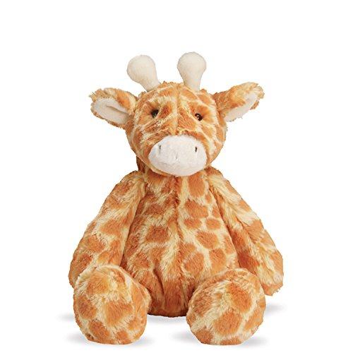 - Manhattan Toy Lovelies Genna Giraffe Stuffed Animal, 12