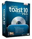 Roxio Toast 10 Titanium Pro [Old Version]