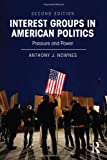 Interest Groups in American Politics, Anthony Nownes, 0415894255