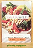Chicken Salads, Carole Lalli, 0060950625