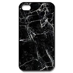 ZK-SXH - Marble Personalized Phone Case for iPhone 4,4G,4S, Marble Customized Case