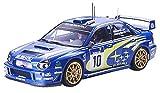 Tamiya - 24259 - Maquette - Subaru Impreza WRC 02 - Echelle 1:24