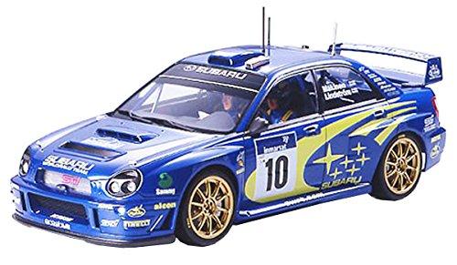 Tamiya 24259 1/24 Subaru Impreza WRC 2002