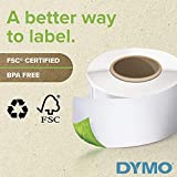 DYMO Authentic LW Large Shipping Labels | DYMO