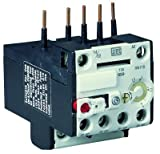 RW27-1D3-U017, WEG Electric Overload Relay, 11.0-17.0 Amp Range