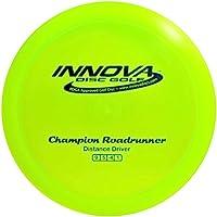 Innova Disc Golf Champion Material Roadrunner Golf Disc (Colors may vary)