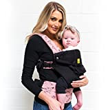 SIX-Position,360 Ergonomic Baby & Child Carrier Disney Baby Collection by LILLEbaby –The Complete Airflow Minnie Classic