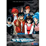 Yu Yu Hakusho: Eight Finalists