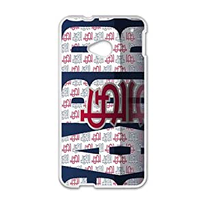 st louis cardinals Phone Case for HTC One M7