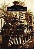 Historic Irvington, Julie Young, 0738552119