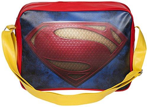 Superman Superman Sac Sac bandoulière bandoulière luxe de de luxe qwUtEI6x1x