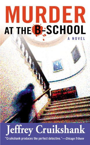 Murder at the B-School ebook