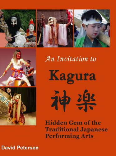 An Invitation to Kagura: Hidden Gem of the Traditional Japan