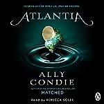 Atlantia (Book 1)   Ally Condie