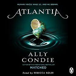 Atlantia (Book 1)