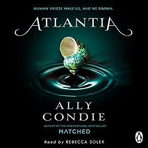 Atlantia (Book 1) Audiobook