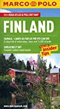 Finland Marco Polo Guide (Marco Polo Guides)