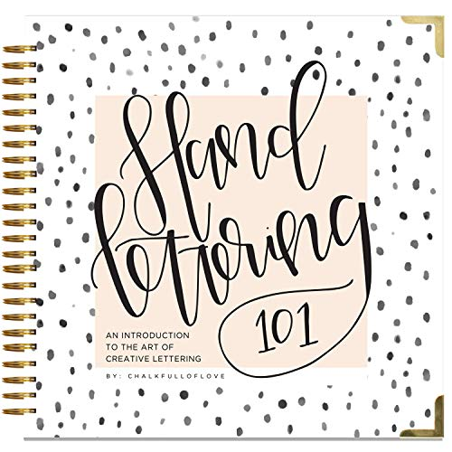 Hand Lettering 101: An Introduction to the