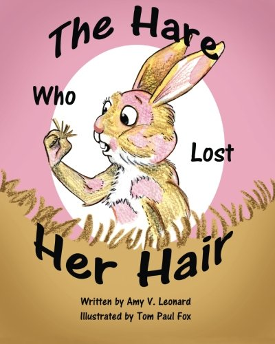 The Hare Who Lost Her Hair PDF