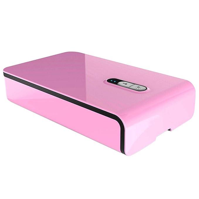 Cellphone Multifunction Cleaner, Mobile UV Sanitizer, Con ...