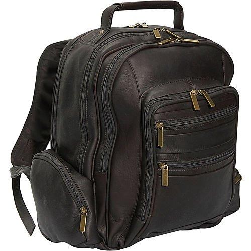 rsize Laptop Backpack Plus, Cafe, One Size (Oversize Laptop Backpack)