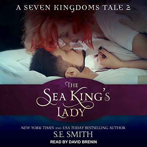 The Sea King's Lady: Seven Kingdoms Tale Series, Book 2 by Tantor Audio