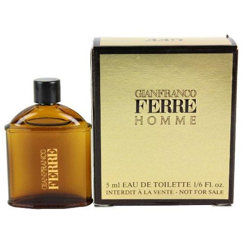 Gianfranco Ferre - Mini EDT .17 oz (Ferre Eau De Cologne)