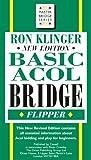 Basic Acol Bridge Flipper, Ron Klinger, 0304362794