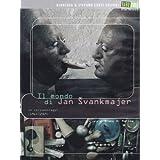 Jan Svankmajer - Il Mondo Di (2 Dvd) by Jan Svankmajer