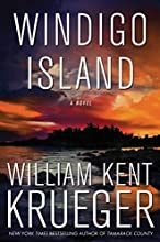Windigo Island: A Novel (Cork O'Connor Mystery Series)