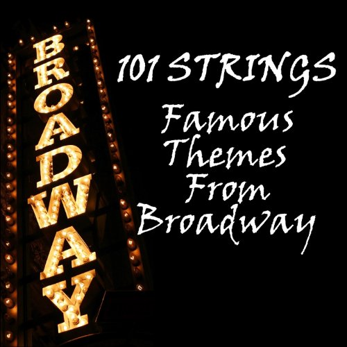 Famous Themes from Broadway