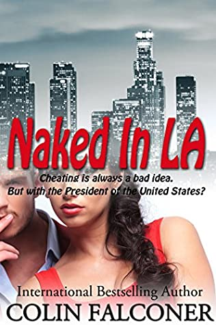book cover of Naked In LA