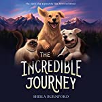 The Incredible Journey | Sheila Burnford