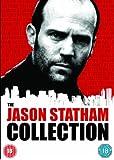 Jason Statham Collection. The [Edizione: Regno Unito] [Reino Unido] [DVD]