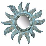 Radiate Sun Mirror D14''