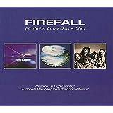 Firefall/Luna Sea/Elan [Import allemand]