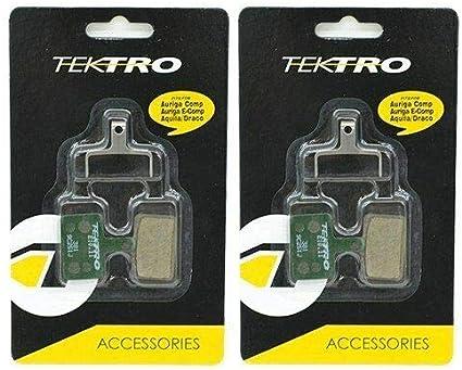 Tektro E10.11 High Performance Metal Ceramic Compound w// Return Spring OE