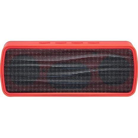 Review Insignia - Portable Bluetooth