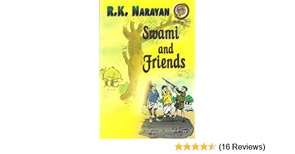 swami and friends full story