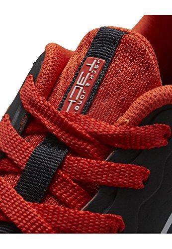 Jack & Jones Adjust Sneaker Orange Pop