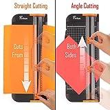 Firbon A4 Paper Cutter 12 Inch Titanium Paper