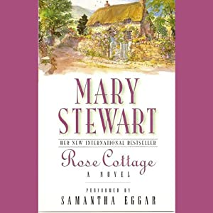 Rose Cottage Audiobook
