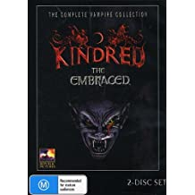 Kindred the Embraced/