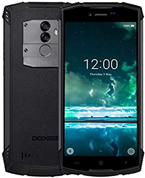 DOOGEE S55 Lite - 5.5 Pulgadas (relación 18: 9) Android 8.1 ...