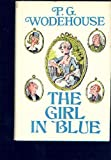 The Girl in Blue, P. G. Wodehouse, 0671208020