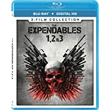 The Expendables 3-Film Collection