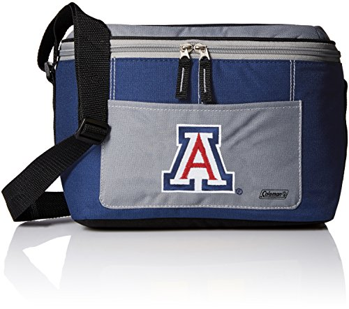 NCAA University of Arizona 12 Can Soft Sided Cooler