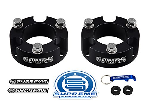 Supreme Suspensions - Toyota Tundra Lift Kit 3