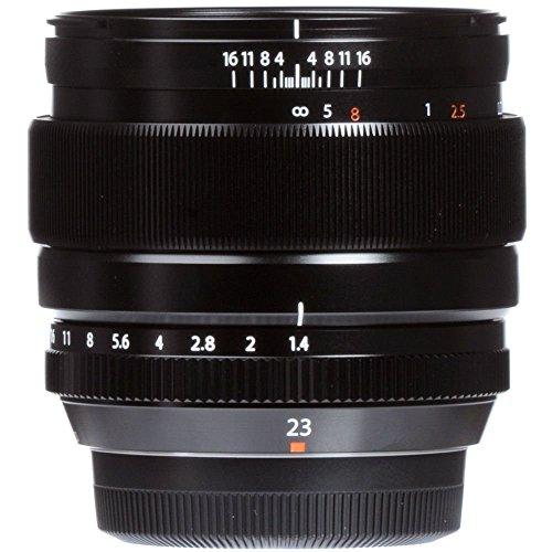 51IHu JtlKL - Fujinon XF 23mm F1.4 R