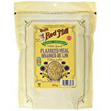 Bobs Red Mill Organic Flaxseed Meal, 453g
